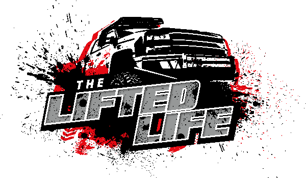 the lifted life logo