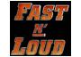 fast n loud logo