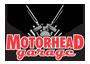 motorhead garage logo